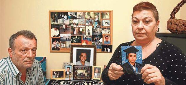 'Oğlumun öldürülmesi kaza değil, gözdağıydı'