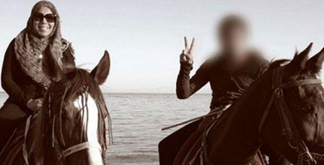 Oğlunu Türkiye'ye gelerek IŞİD'den nasıl kurtardığını anlattı