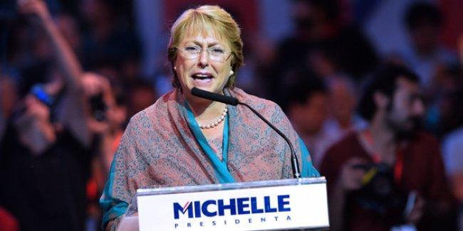 Oğlunun adı yolsuzluğa karışan Şili Devlet Başkanı savcıları göreve çağırdı