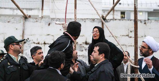 Oğlunun katilini ipten alan anne İstanbul'a geliyor