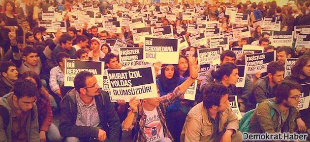 Öğrenciler: 'ODTÜ'deki mücadele Dicle'yle büyüdü'