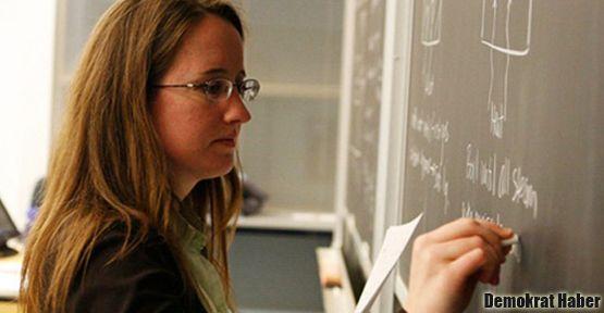 Öğretmen olmak için yeni düzenleme