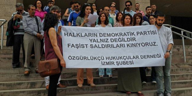 ÖHD'den AKP'li Süleyman Soylu hakkında suç duyurusu
