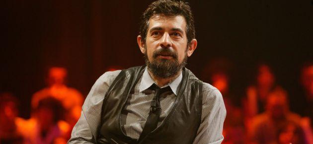 Bayülgen Gezi'de sadece Türk bayrağı istiyormuş
