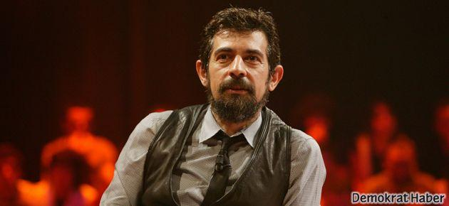 Okan Bayülgen'den Gezi Parkı direnişine destek
