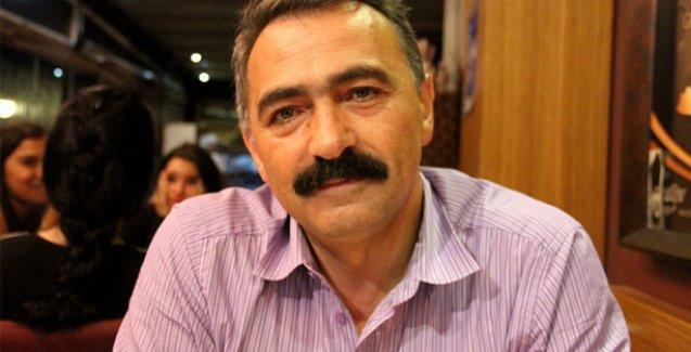 Öker: CHP'nin oy deposu olarak görülen Alevilerin gönülleri tutsaklıktan HDP ile kurtulacak