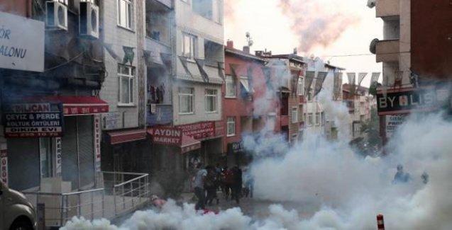 Okmeydanı'nda Berkin Elvan anmasına polis saldırısı