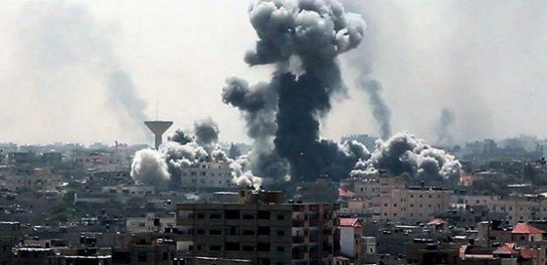 Okulları bombalayan İsrail'e soruşturma talebi