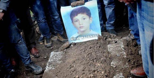 Olay yerindeki polislere 'Nihat Kazanhan cinayetini niye bildirmedin' davası