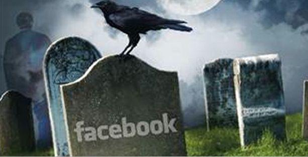 Öldüğünüzde sosyal medya hesabınız ne olacak?