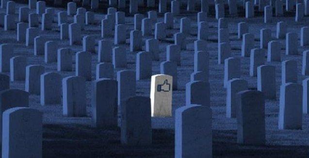 Öldükten sonra Facebook hesabınız 'miras'