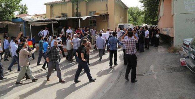 Öldürülen HDP'li Dağtan'ın kızı: Katil daha önce kapımıza gelmişti