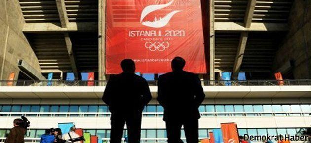 'Olimpiyatları kaybederse, eylemcilerden intikam alacak'