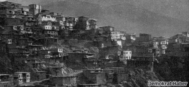 Ölmek yerine Müslümanlığı seçen 17 Ermeni, 2 yıl mahzende yaşamış