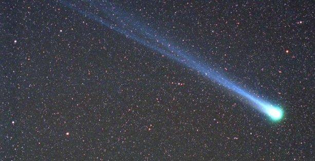 'Ölüm yıldızı' Dünya'yı tehdit ediyor