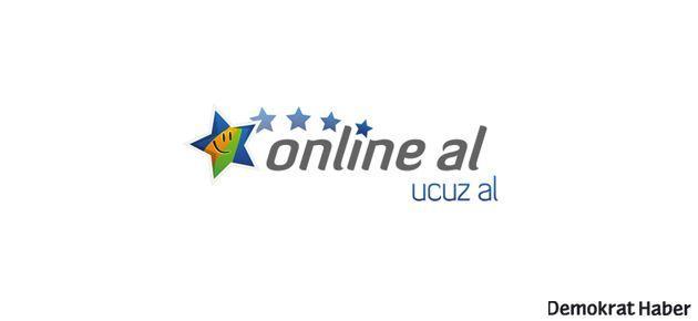 Online Alışveriş Merkezi