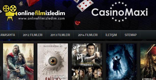 Online film izle siteleri