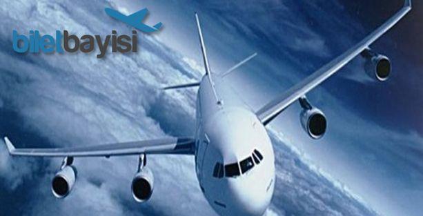Online Ucuz Uçak Biletinin En Güvenilir Satış Sitesi