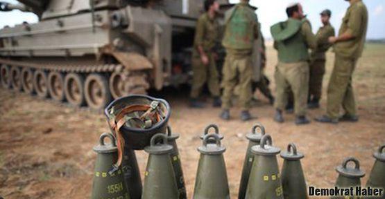'Operasyonlar Türk heyetin ziyareti esnasında da devam edecek'