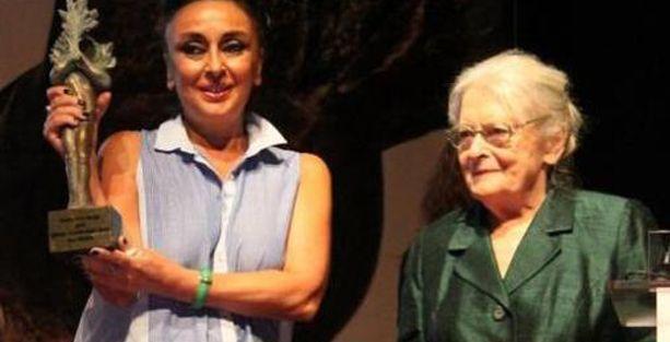 Orhan Doğan Barış Ödülü Eren Keskin'e verildi