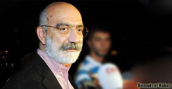 Orhan Miroğlu'ndan Ahmet Altan'a ağır ithamlar