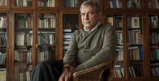 Orhan Pamuk: Türkiye'de özgür demokrasi değil, hoşgörüsüz demokrasi var