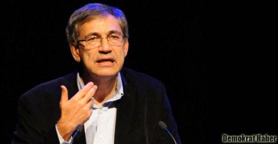 Orhan Pamuk'tan Esad'a mektup