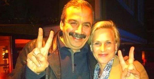 Oscarlı oyuncudan Türk-Kürt barış tweeti