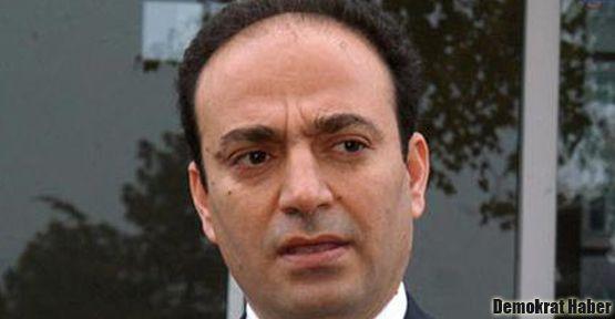 Osman Baydemir bugün açlık grevine başlıyor