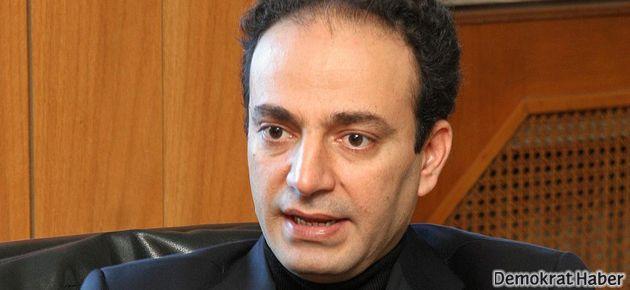 Osman Baydemir: Miwitterdan giriş yaptık!
