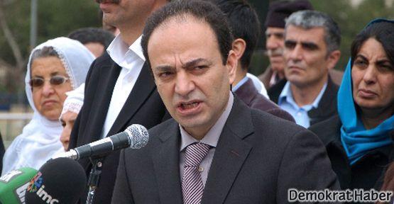 Osman Baydemir'den 'bayrak' açıklaması