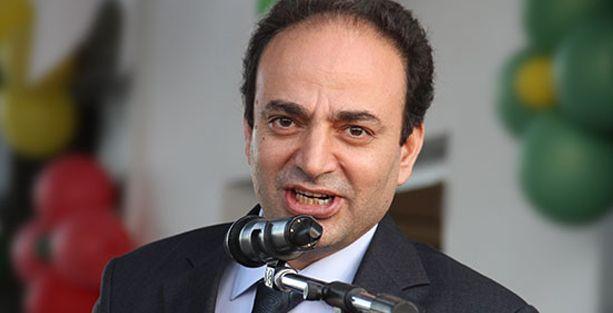 Baydemir'den İçişleri Bakanı'na IŞİD soruları