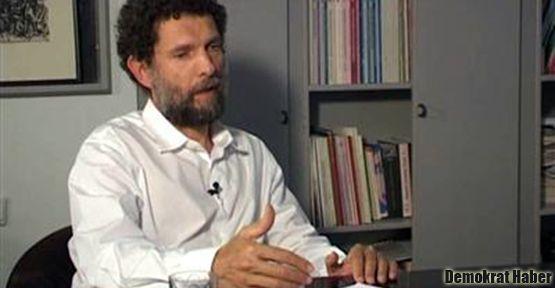 Osman Kavala: Balyoz davası yeniden görülmeli