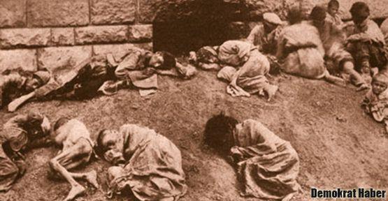 'Osmanlı Rumlarının Soykırımı' Berlin'deydi