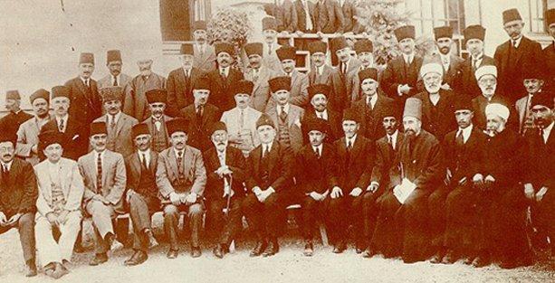 Osmanlıca kayıtlarında soykırım tartışmaları