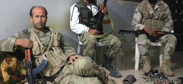ÖSO komutanı: Güç artık El Kaide'de