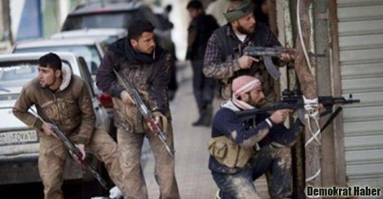 ÖSO: Kürtlere saldırıları kınıyoruz, alakamız yok