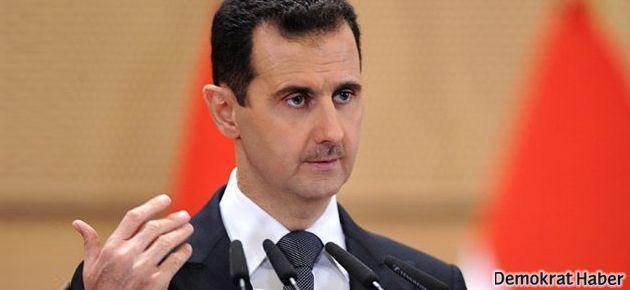 ÖSO'dan tekrar 'Esad yaralandı' iddiası