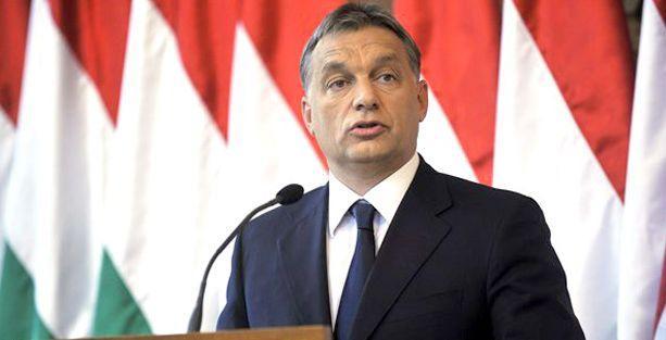 Otoriterlikle eleştirilen Macaristan Başbakanı: İlham kaynağım Türkiye