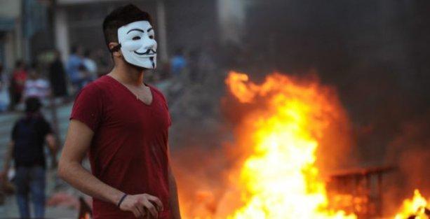 Otpor lideri: Gezi eylemcileriyle temasımız olmadı