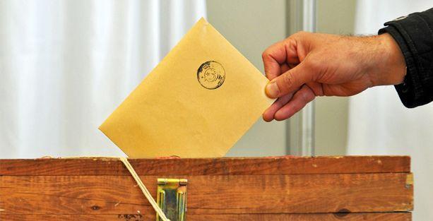 Oy kullanırken bunlara dikkat