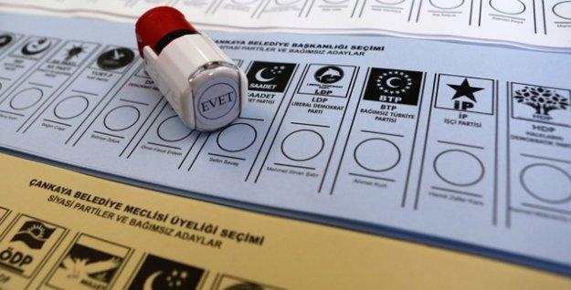 Oy ve Ötesi'nin 'hile' raporu: Fazladan en çok oy AKP'ye yazıldı