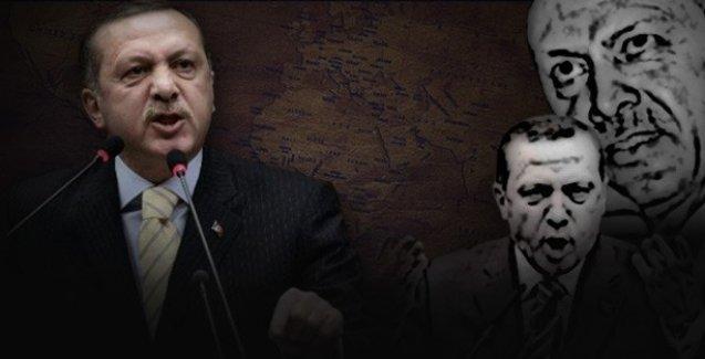 Oya Baydar: 'Sürecin mimarı' Erdoğan'ın yerine çözümün köstekleyicisi Erdoğan
