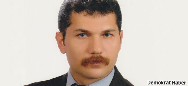 Öykücü Osman Akyol'un Taksim kehaneti çıktı!