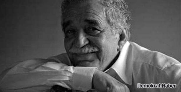 Öykücüler Marquez'i Ankara'da anacak