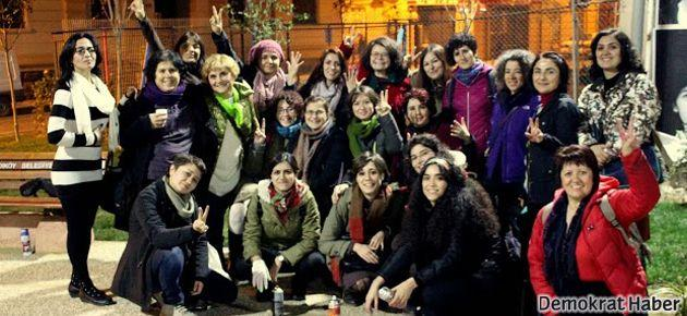 'Oyumuz kadınlardan yana bir Kadıköy için'