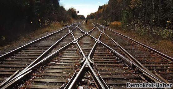 Özel şirketler de demiryolu hattı kurup işletebilecek