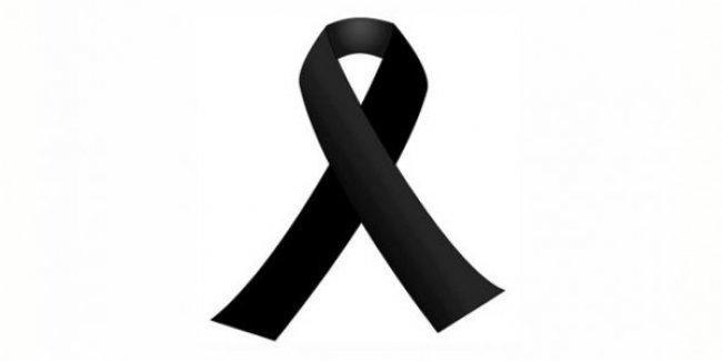 Özgecan Aslan için bugün #siyahgiyiniyoruz