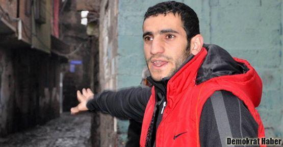 Özgür Arda'yı vuran polis 'ayağı kaydığı için' serbest!