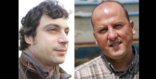 Özgür Mumcu ve Ahmet Şık hangi gazeteyle anlaştı?